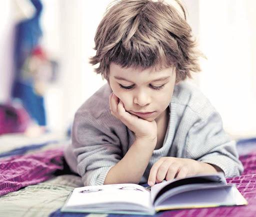 Jak motivovat děti ke čtení