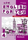 New English for You 4 pracovní sešit - Educi