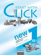 Start with Click new 1 prac.sešit - Fraus