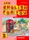 New English for You 2 CD - Educi