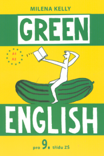 Green English 9.roč. - Angličtina Expres