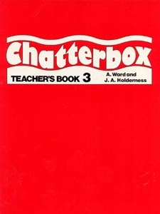 Chatterbox 3 TB - Oxford
