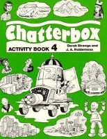 Chatterbox 4 AB - Oxford