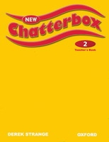 New Chatterbox 2 TB - Oxford