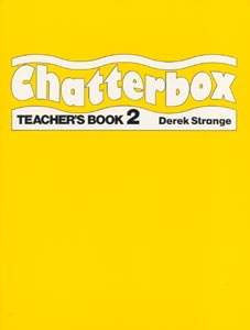 Chatterbox 2 TB - Oxford