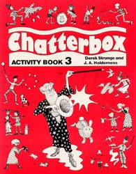 Chatterbox 3 AB - Oxford