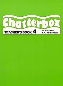 Chatterbox 4 TB - Oxford