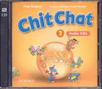 Chit Chat 2 CD - Oxford