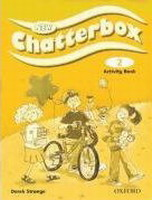New Chatterbox 2 AB - Oxford