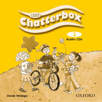 New Chatterbox 2 CD - Oxford