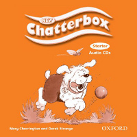 New Chatterbox Starter CD - Oxford