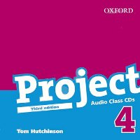 Project Third edition 4 CD - Oxford